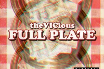 "theVICious - ""Full Plate"""