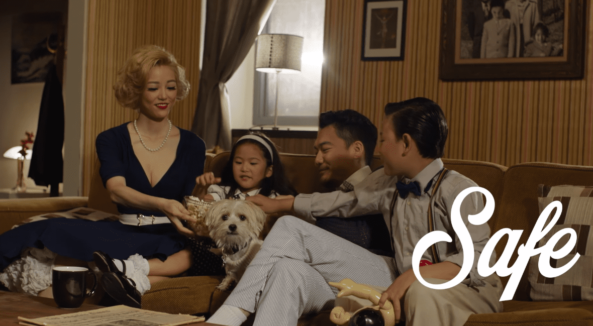 """Dumbfoundead - """"Safe"""" (Video)"""