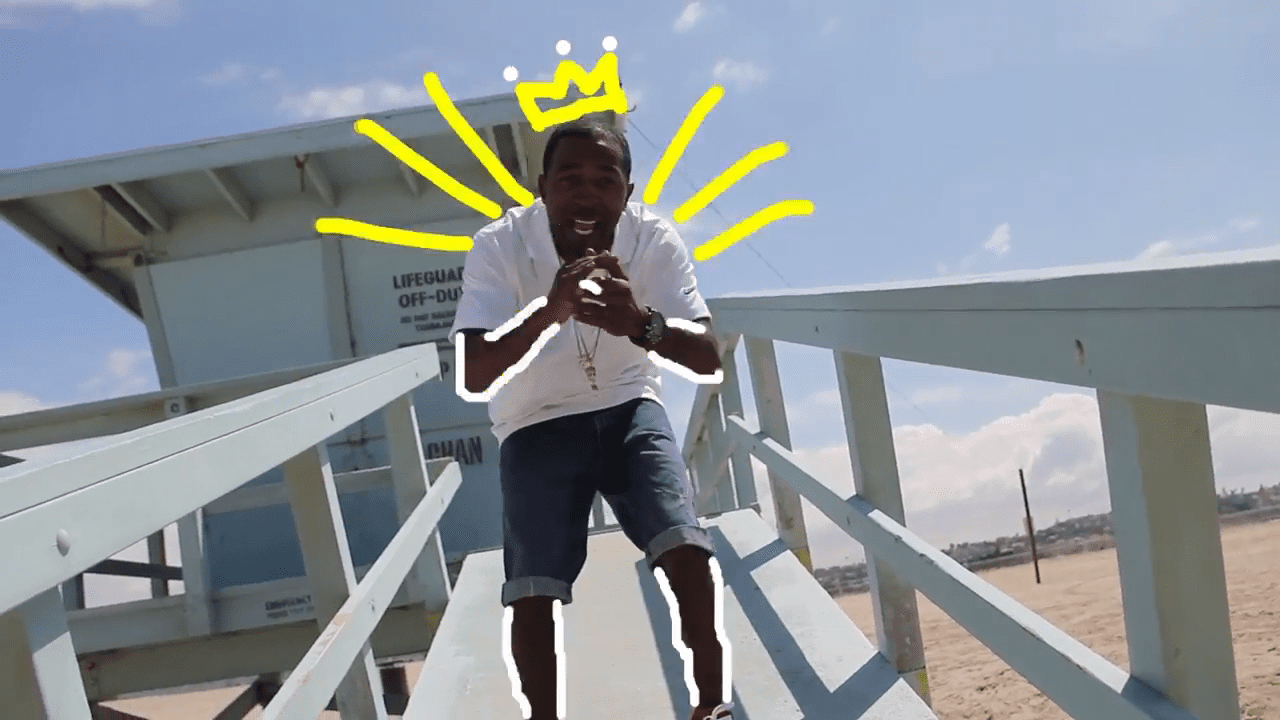 International Maverick - Clap For Me'' (Video)