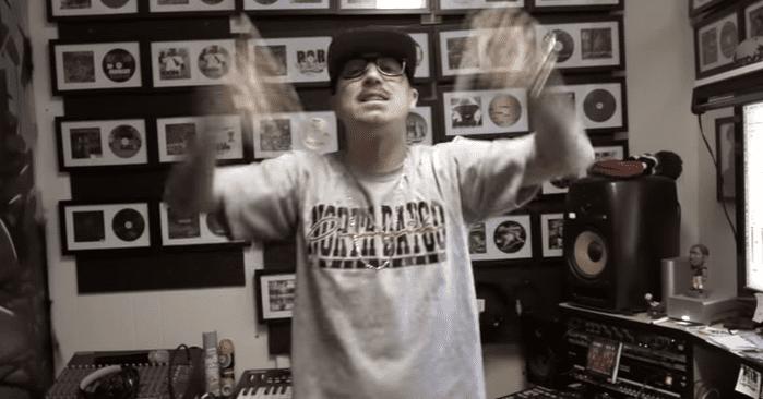 Karma - I Know (Video)