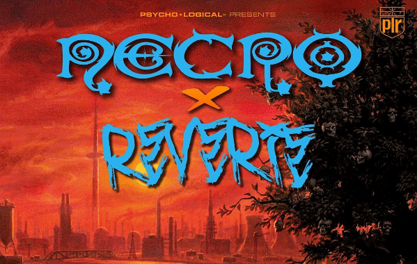 "Necro & Reverie - ""Los New Yorkangeles"" Prod. By Louden"