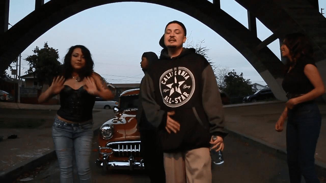 Namek - Killa Cali Ft. Roscoe (Video)