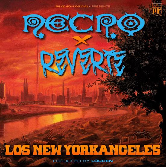 Necro x Reverie - Los New Yorkangeles