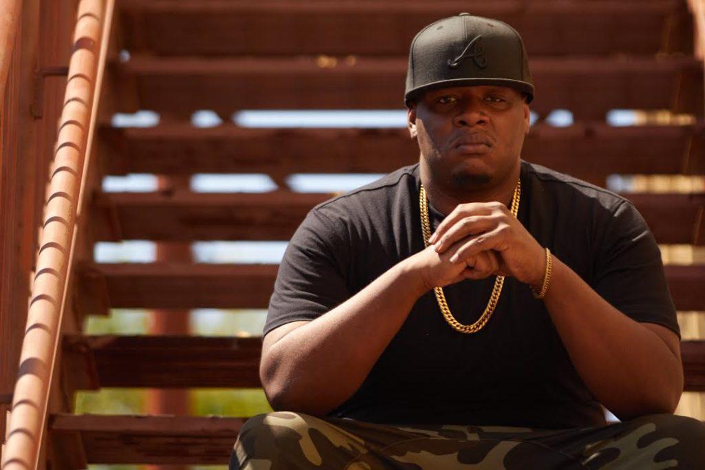 Ay-Rock Drops New Single - No More HollyWood Ft. Mike D'Angelo