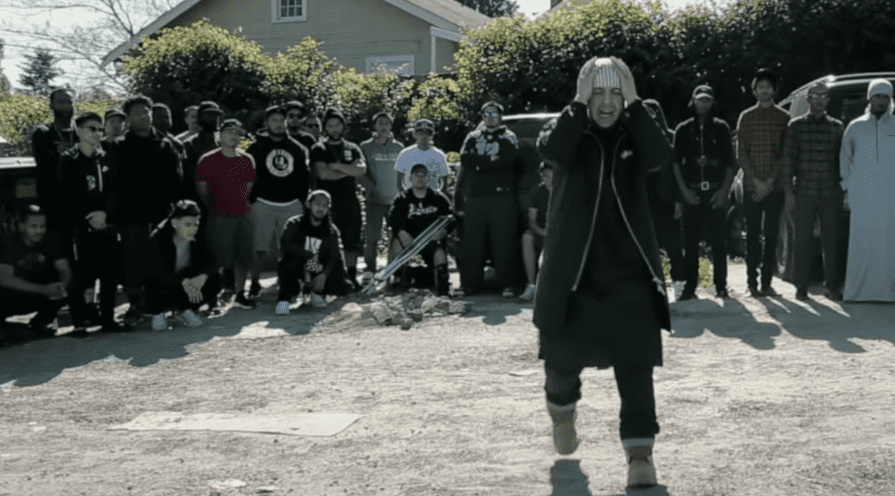 """West Coast Artist Essam Drops New Video - """"West Is My Home"""""""