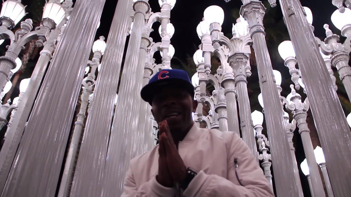 International Maverick Drops New Video - ''THIS LIL LIGHT ''