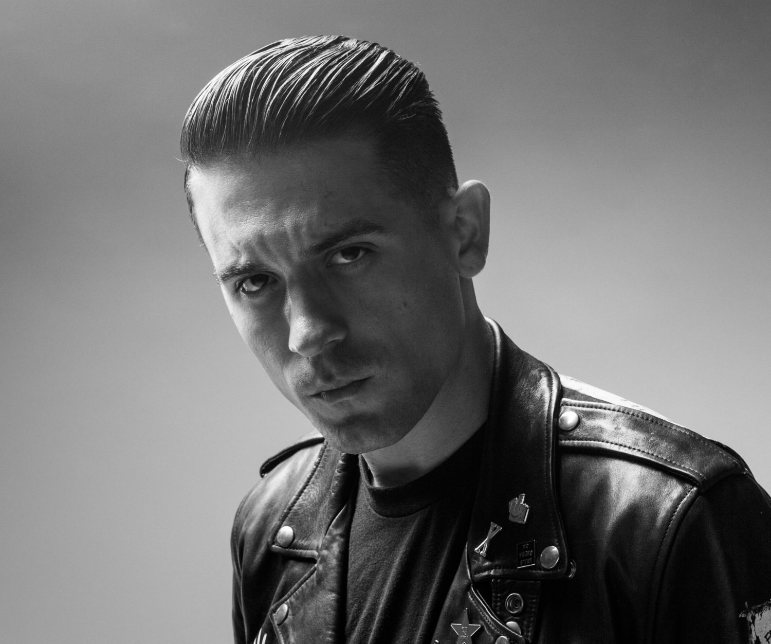 """New Single By G-Eazy – """"So Much Better"""" Ft. Playne James"""