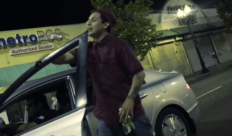 Self Provoked Drops New Video - Supposedly Prod. By Louden