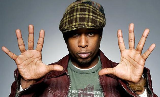 "Talib Kweli Responds In Less Than 24 Hours To Diabolic's Diss, ""You Tried It"""