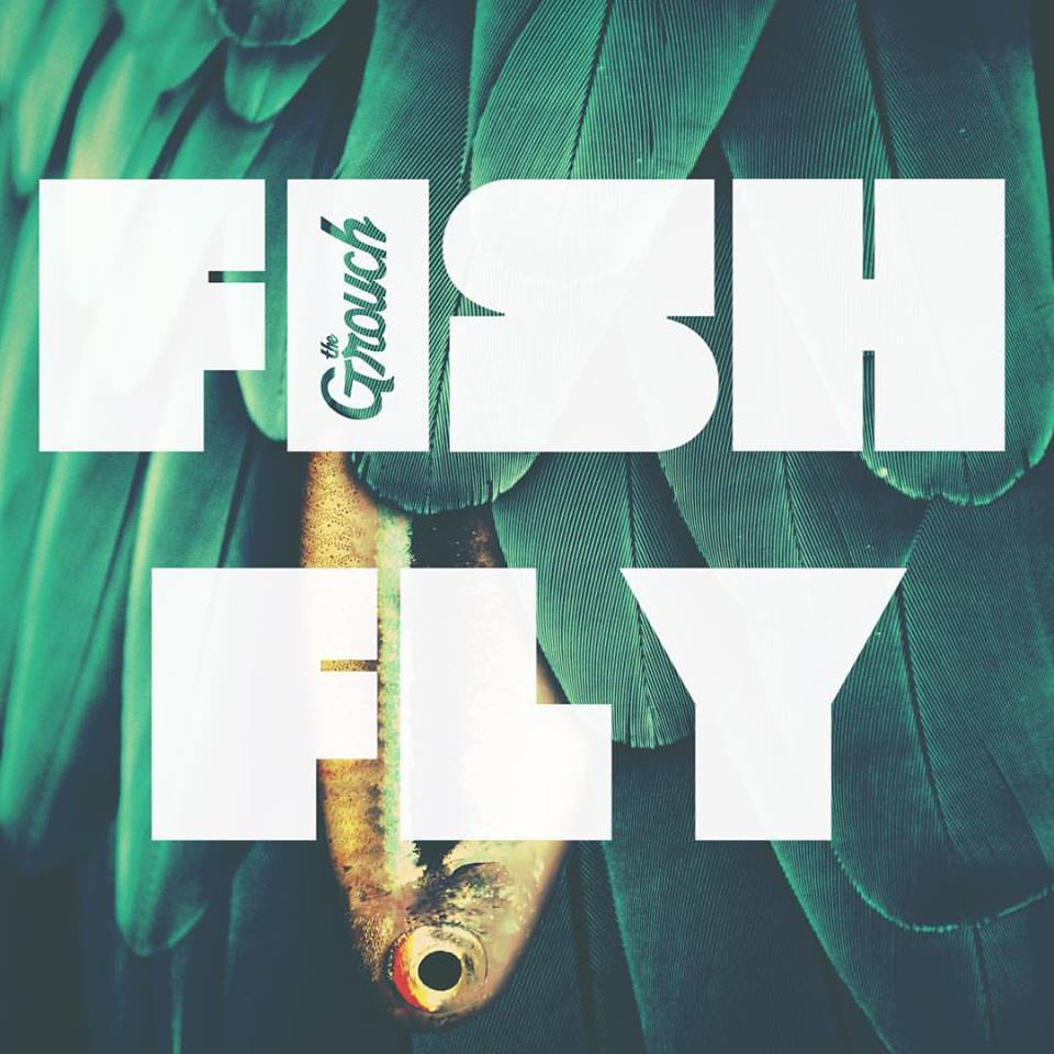 """New Single By The Grouch - """"Fish Fly"""" Ft. Kelli Love"""