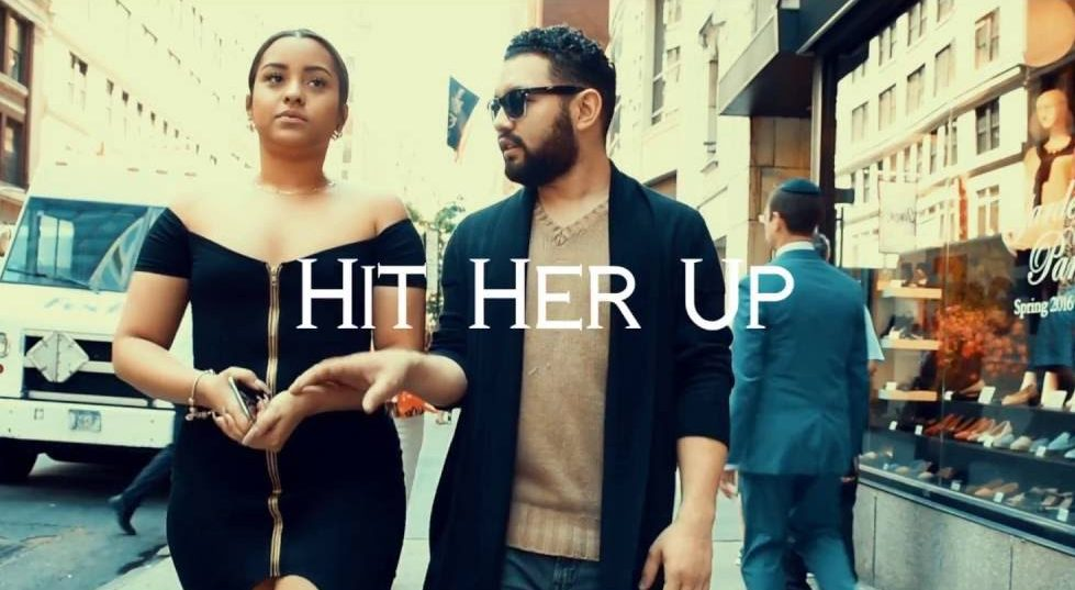 Dante Hill - Hit Her Up (Video)