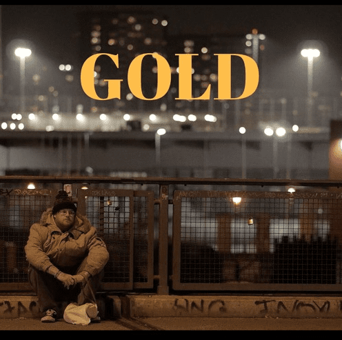Infidelix Drops His New Single - Gold