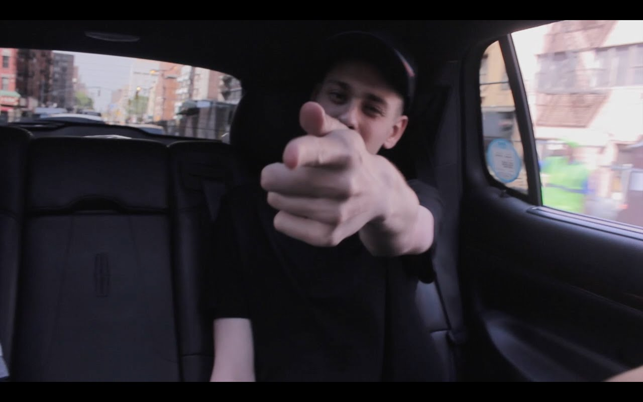 """Inpaine Drops Knowledge In His Latest Video - """"Summer Sixteen"""""""