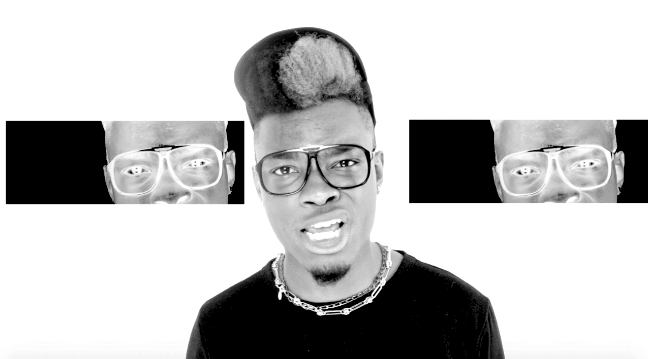Oliver Twixt Drops A Remix Video For - Panda Ft. Mike Smoove & Khyro