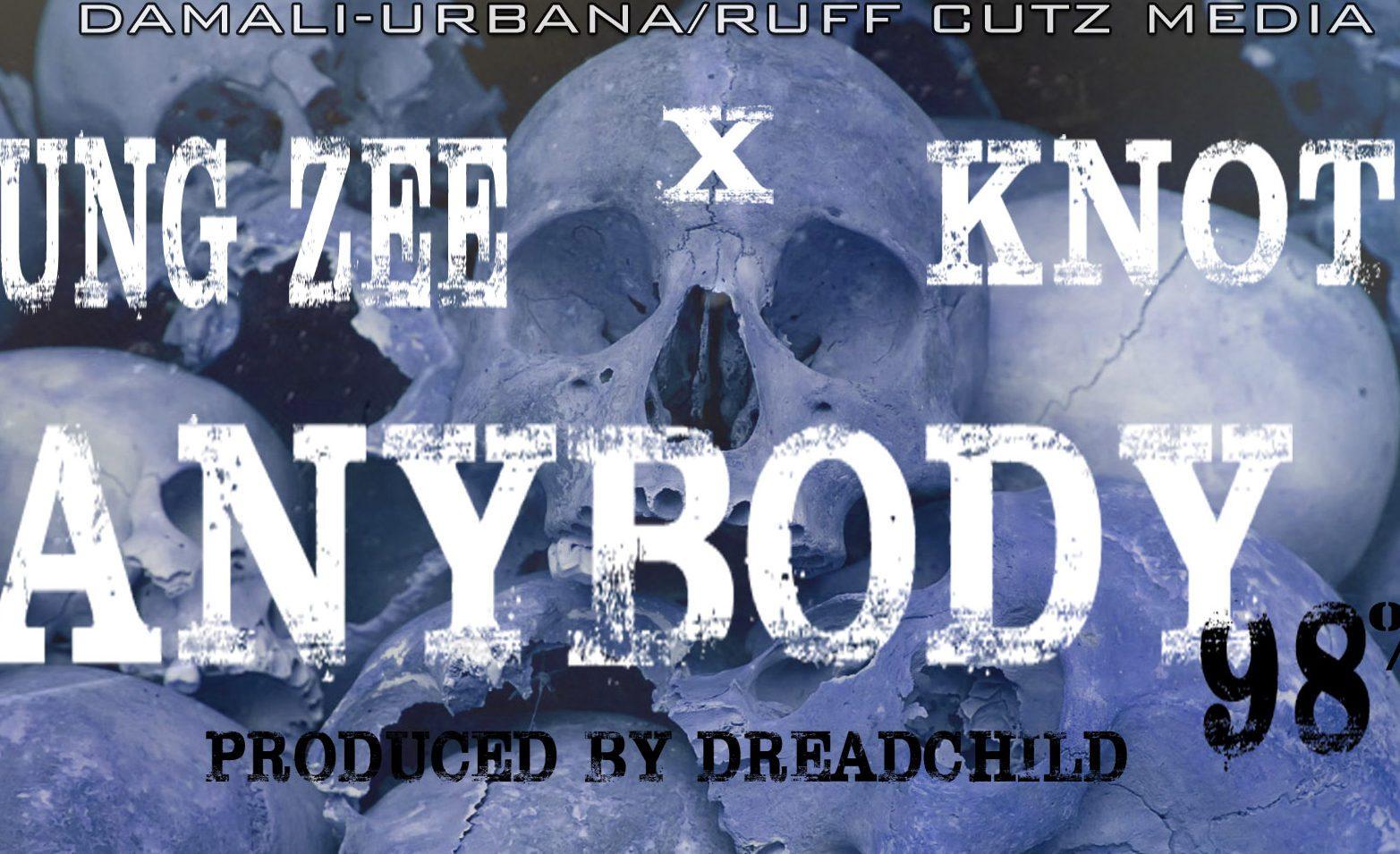 Young Zee X Knotz - Anybody