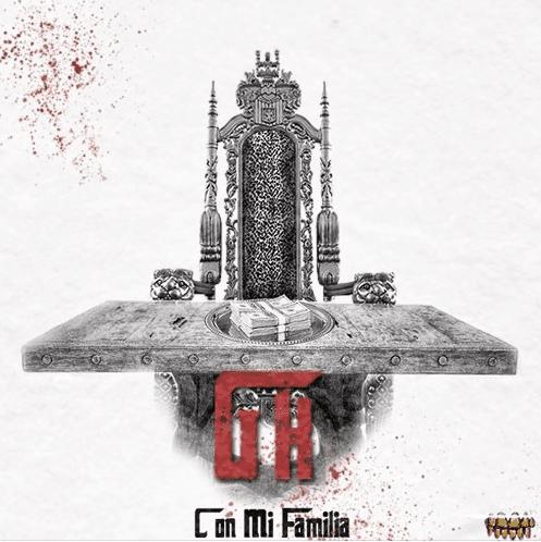 Lethal GK Drops New Single - Con Mi Familia