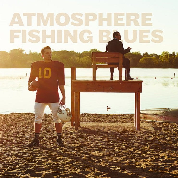 "Atmosphere Drops New Album ""Fishing Blues"" Review"
