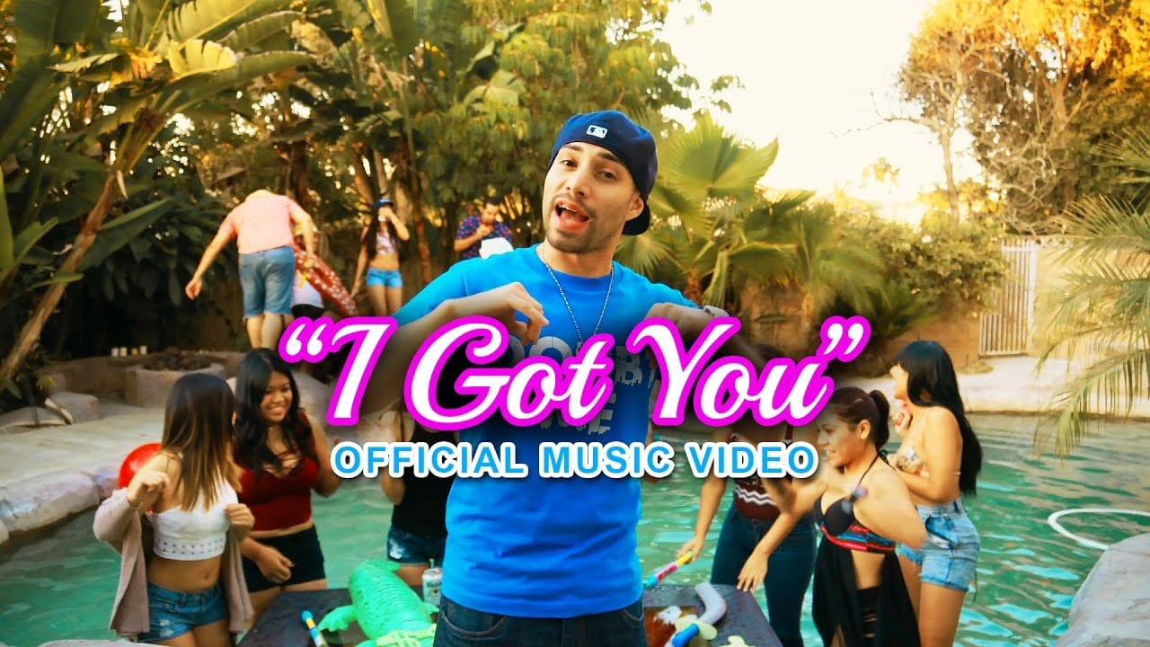 """New Video By The Hyphenate – """"I Got You"""""""