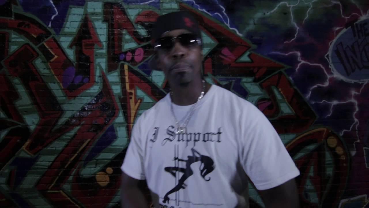 New Video By Blak Ace - R.O.E.