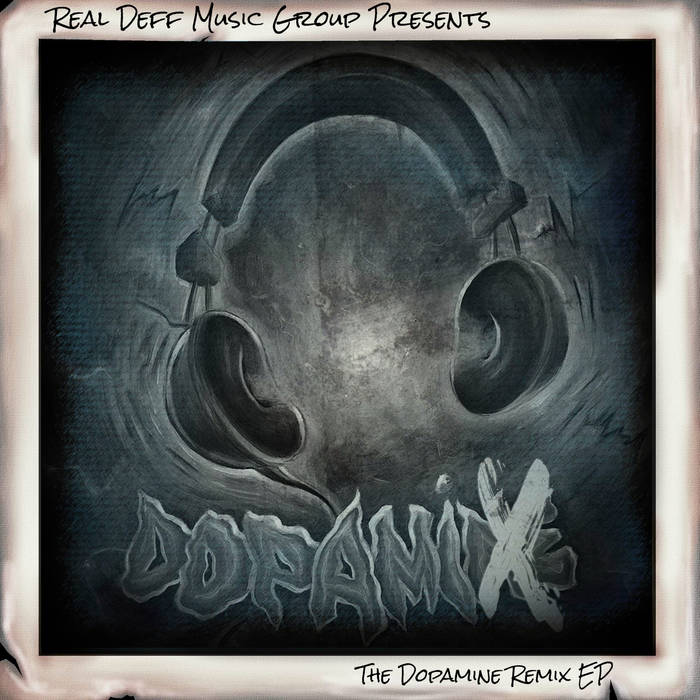 New Project By Reckonize Real - DopamiX The Dopamine Remix EP (2)