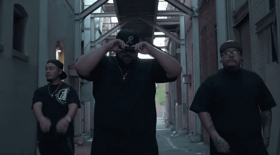Inland Empire's Rising Hip Hop Artist Kev Classik Drops New Video - For This