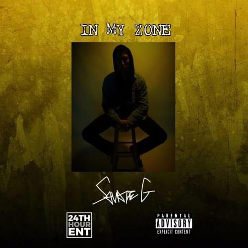 New Single By Savage G - In My Zone (Prod. By 8mc + Abeau)