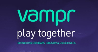Global Music Movement Vampr Spreads To Android With SXSW Launch