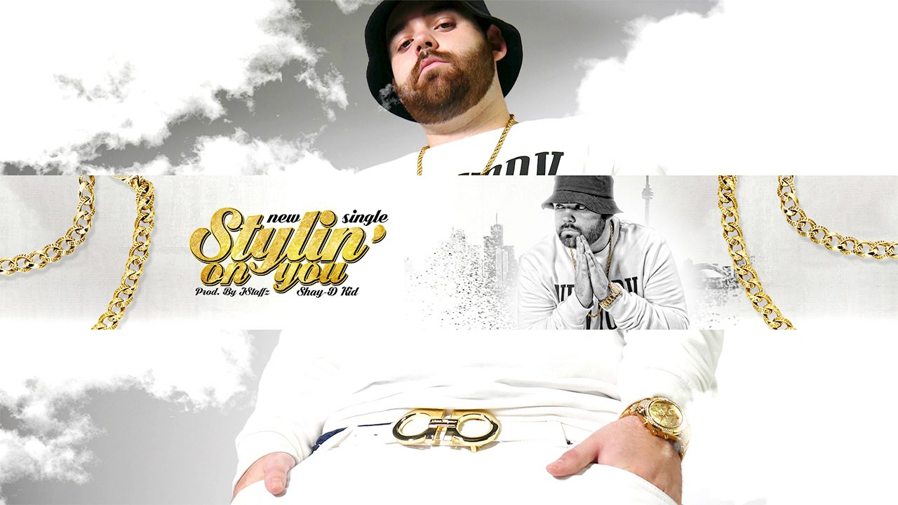 New Video By Shay-D Kid - Stylin' On You Prod. By JStaffz