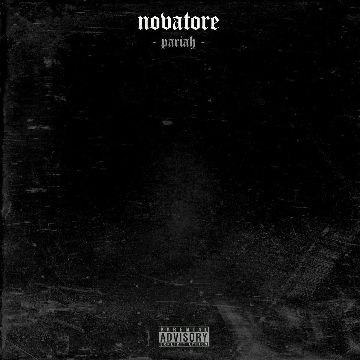 """Novatore Releases Sophomore Studio Album """"PARIAH"""""""