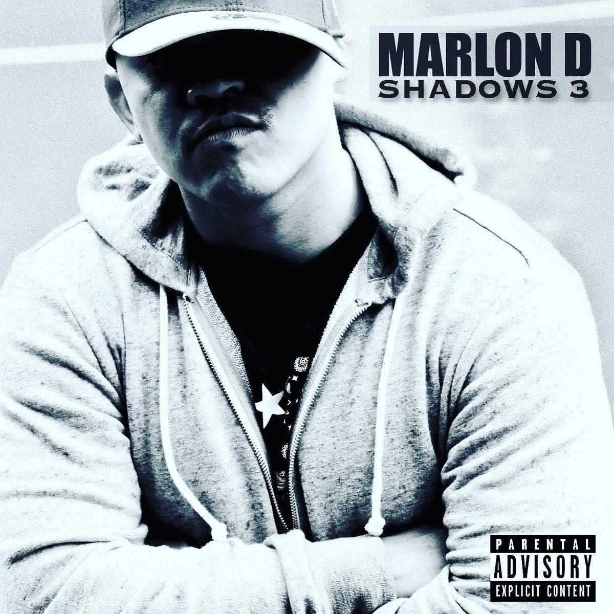 Marlon D - Shadows 3 (Album Review)